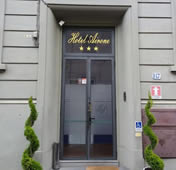Hotel Airone Florence